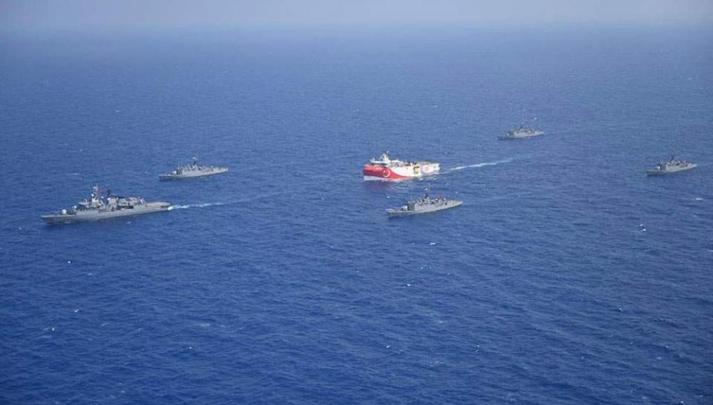 Την Πέμπτη τα ελληνικά σχόλια στο ΝΑΤΟ για μηχανισμό αποκλιμάκωσης