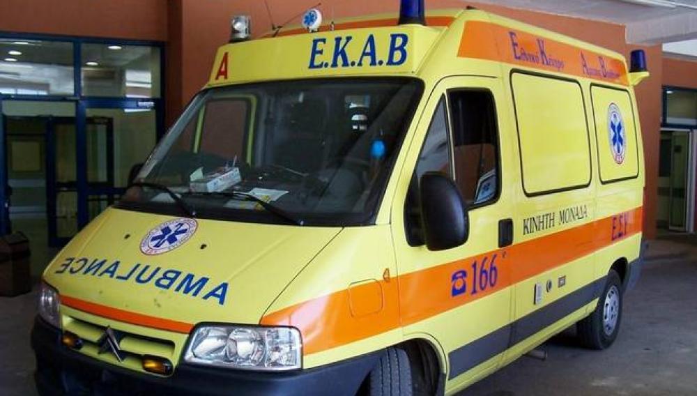 Ηράκλειο: Πέθανε δάσκαλος οδήγησης σε κεντρικό δρόμο της πολης!