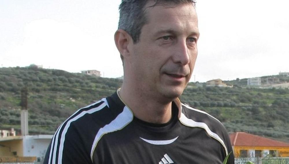 Ηράκλειο: Πέθανε ξαφνικά ο Νικος Γιαλαμάς - Παλαίμαχος του ΟΦΗ και δάσκαλος οδήγησης