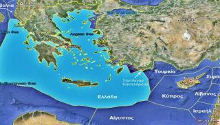 Η ελληνοαιγυπτιακή συμφωνία οριοθέτησης ΑΟΖ με εκχώρηση ελληνικών κυριαρχικών δικαιωμάτων και επιρροή στις τουρκικές διεκδικήσεις