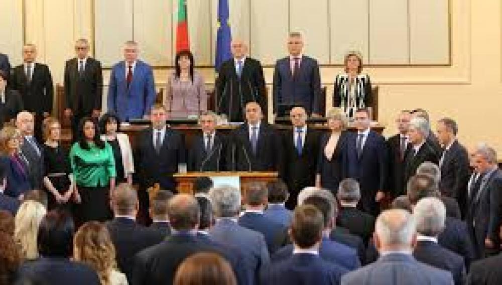 «Η κυβέρνηση της Βουλγαρίας προτίθεται να φέρει σε πέρας την τετραετή θητεία της»