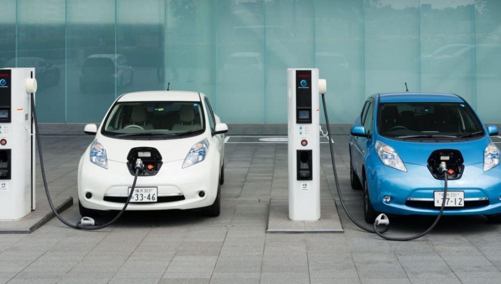 Φορολογικά κίνητρα για ηλεκτρικά οχήματα